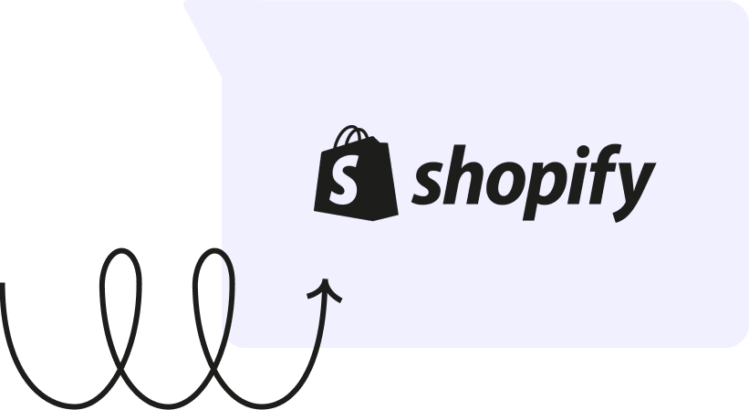 Shopify integration with Dixa customer service software